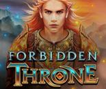 Forbidden Throne image