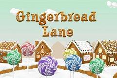 Gingerbread Lane image