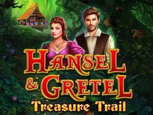 Hansel And Gretel Treasure Trail image