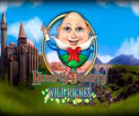 Humpty Dumpty Wild Riches image