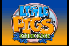 Little Pigs Strike Back image
