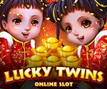 Lucky Twins image