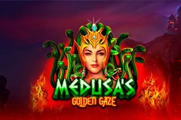 Medusa Golden Gaze image