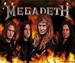 Megadeth image