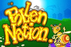 Pollen Nation image