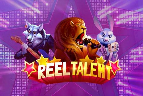 Reel Talent image