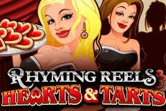 Rhyming Reels Hearts And Tarts image