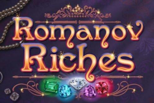Romanov Riches image