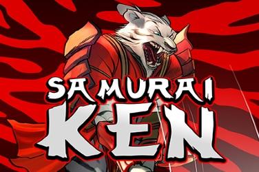 Samurai Ken image