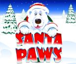 Santa Paws image