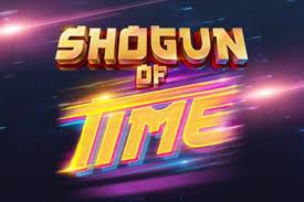 Shogun Of Time image