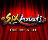 Six Acrobats image