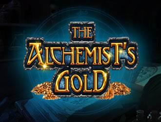 The Alchemist Gold image