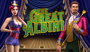 The Great Albini image