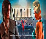 Vampire The Masquerade Las Vegas image