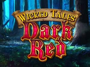 Wicked Tales Dark Red image