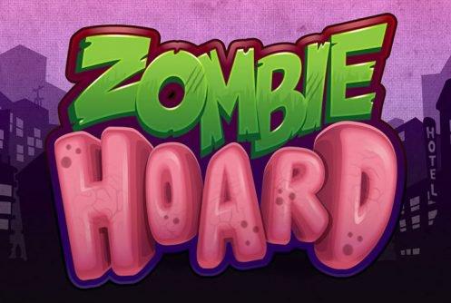 Zombie Hoard image