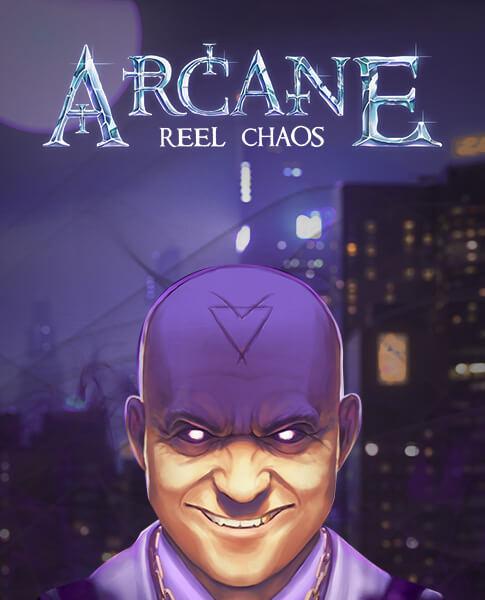 Arcane Reel Chaos image