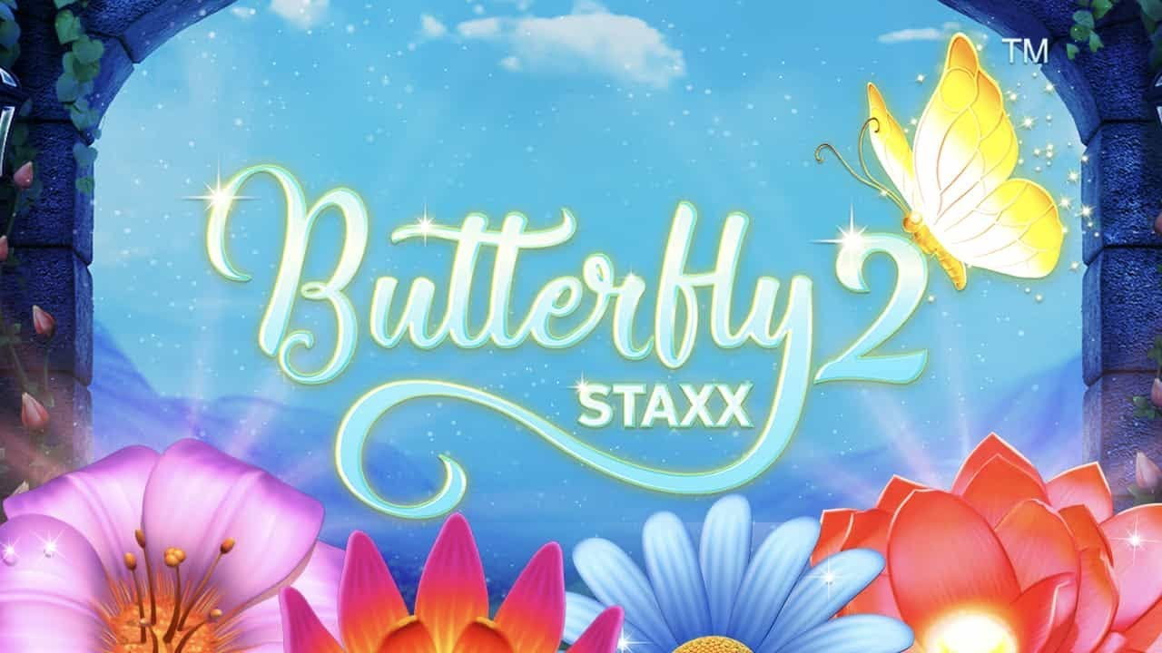 Butterfly Staxx 2 image