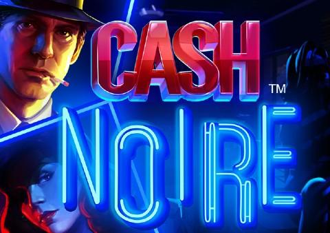 Cash Noire image