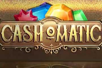 Cashomatic image