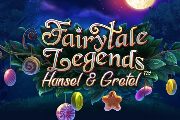Fairytale Legends Hansel & Gretel image