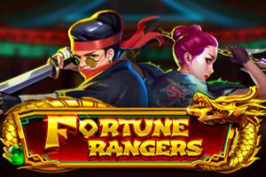 Fortune Rangers image