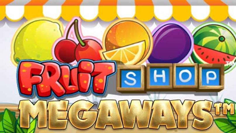 Fruit Shop Megaways image