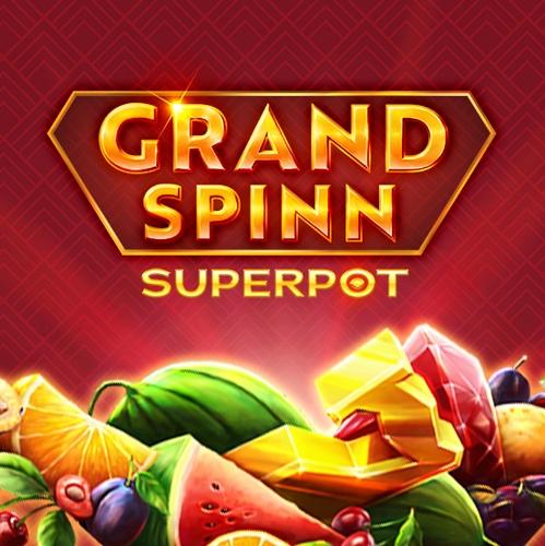 Grand Spinn Superpot image