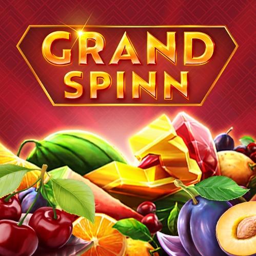 Grand Spinn image