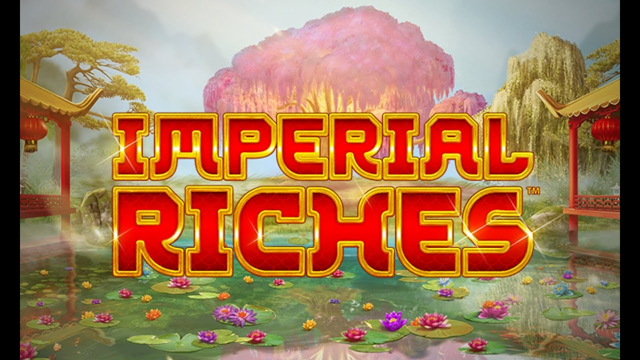 Imperial Riches image