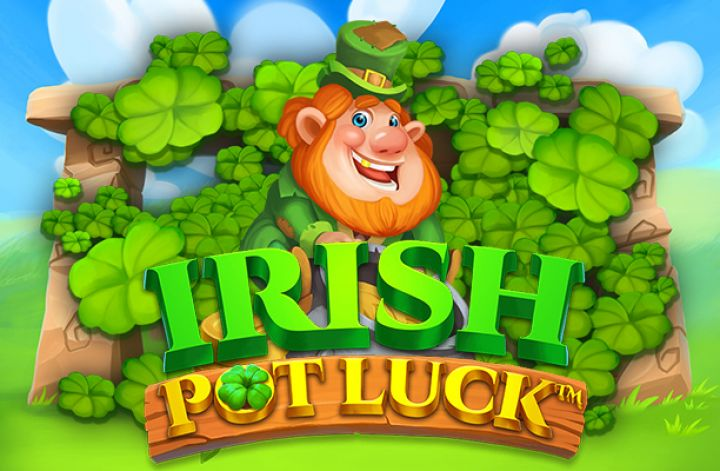 Irish Pot Luck image