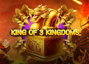 King Of 3 Kingdoms image