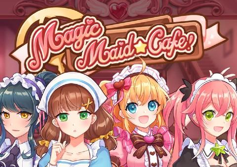 Magic Maid Cafe image