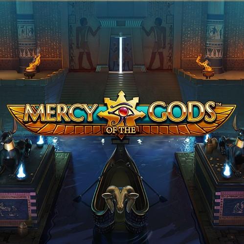 Mercy Of The Gods image