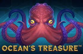 Oceans Treasure image