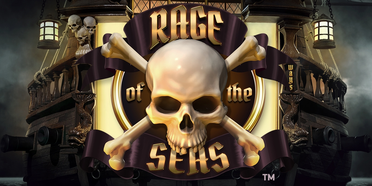 Rage Of The Seas image