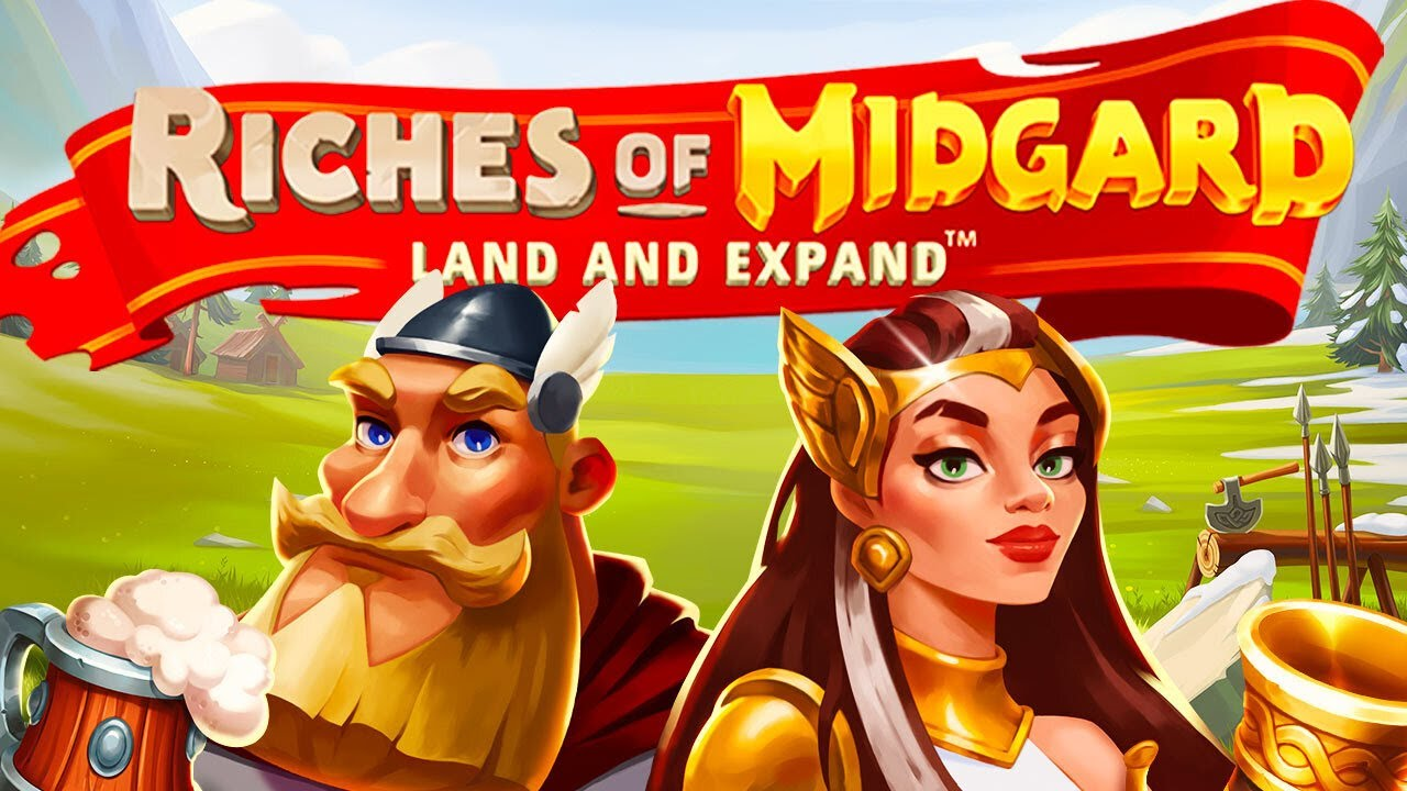 Riches Of Midgard image