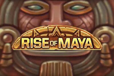 Rise Of Maya image