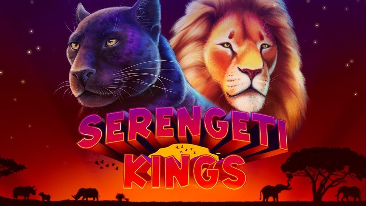 Serengeti Kings image