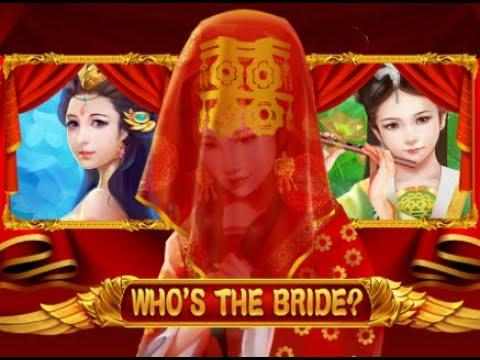 Whos The Bride image