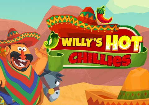 Willys Hot Chillis image