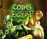 Coins Of Egypt image