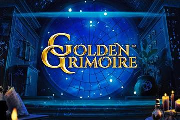 Golden Grimoire image