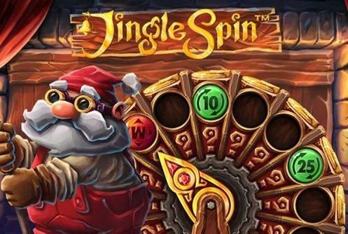 Jingle Spin image