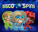 Disco Spins image