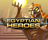 Egyptian Heroes image