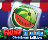 Fruit Shop Christmas Edition image