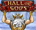 Hall Of Gods image