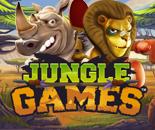 Jungle Games image
